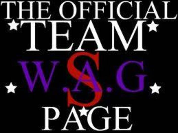 Team Swag Tour Dates