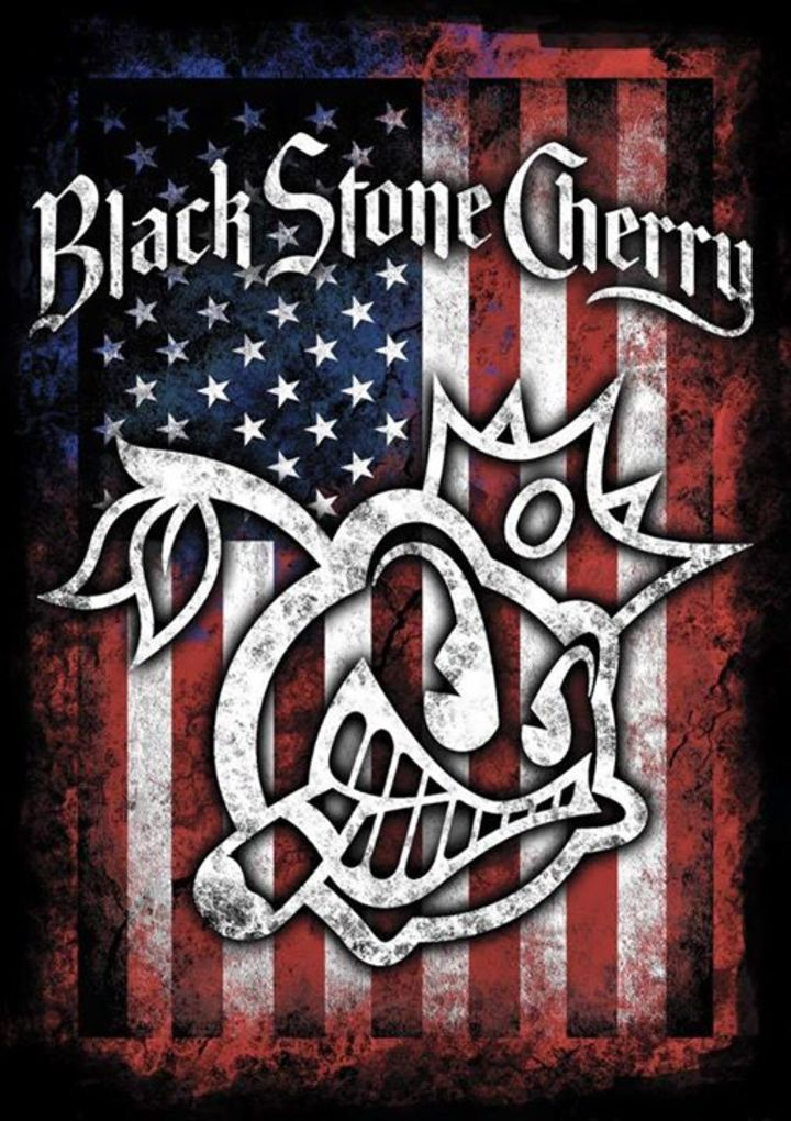 Black Stone Cherry @ Wulfrun - Wolverhampton, United Kingdom