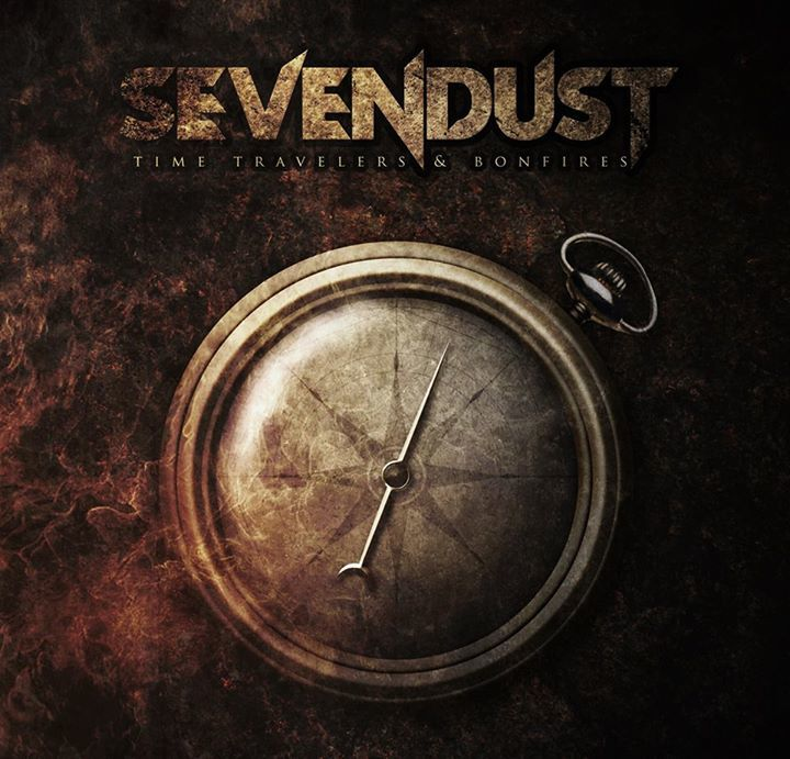 Sevendust @ Mid Hudson Civic Center - Poughkeepsie, NY