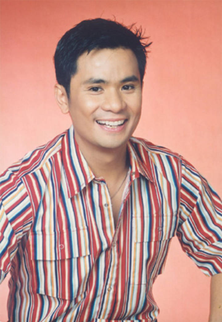 Ogie Alcasid Tour Dates