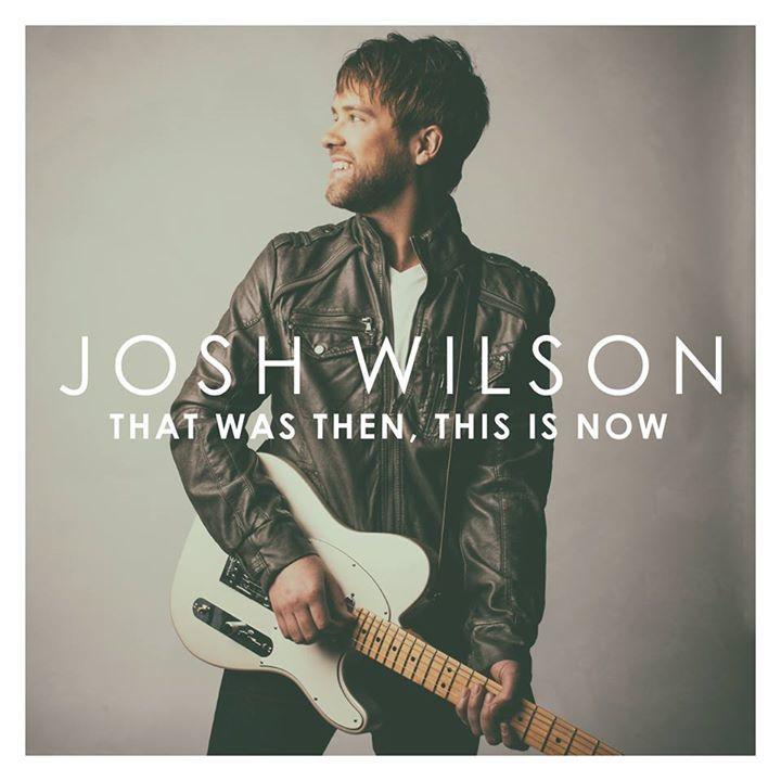 Josh Wilson @ John Paul Jones Arena - Fallon, NV