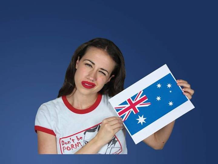 Miranda Sings Australia Tour Dates