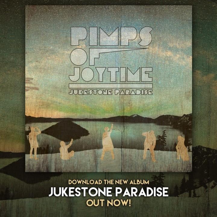 The Pimps of Joytime @ Empire - Springfield, VA