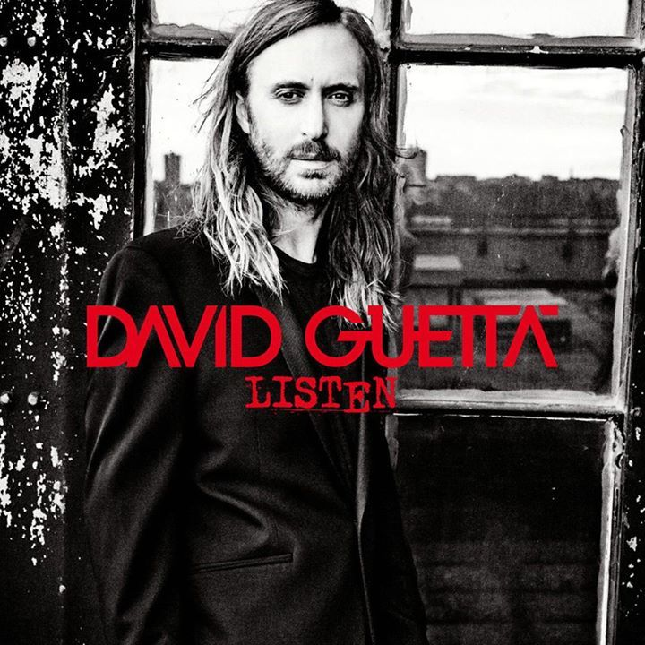 David Guetta @ Raymond James Stadium Parking Lot - Tampa, FL