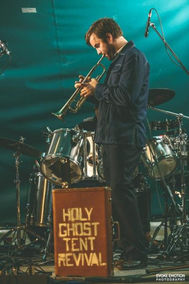 Holy Ghost Tent Revival @ Dogfish Head Brewing & Eats  - Rehoboth Beach, DE