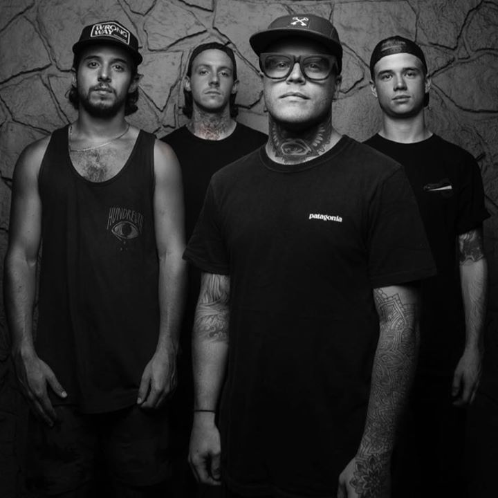 Hundredth @ Garage - Glasgow, United Kingdom