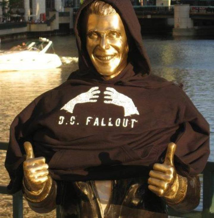 DC Fallout @ Fubar - St Louis, MO