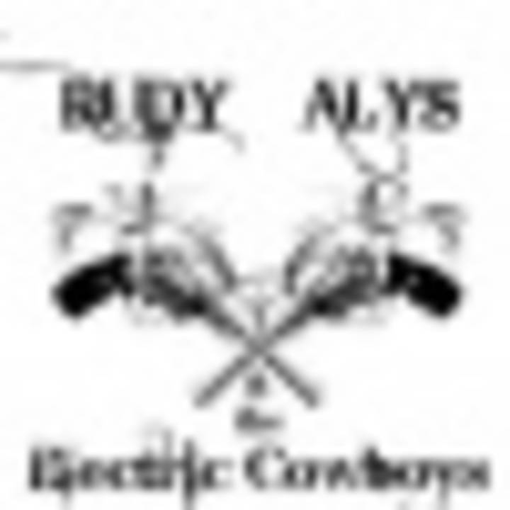 Rudy Alys & The Electric Cowboys Tour Dates