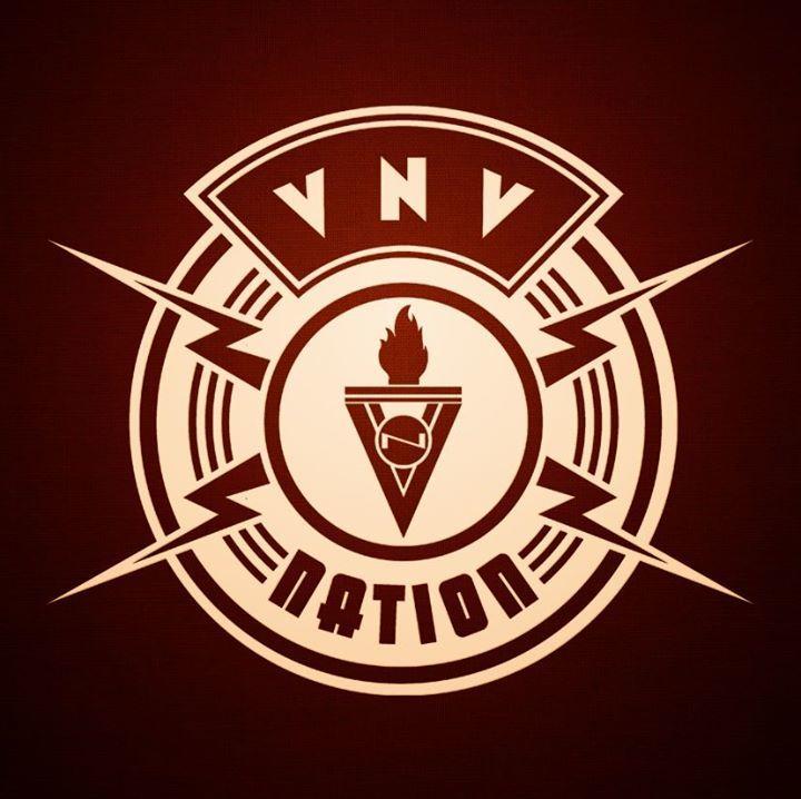VNV Nation @ SZENE - Vienna, Austria