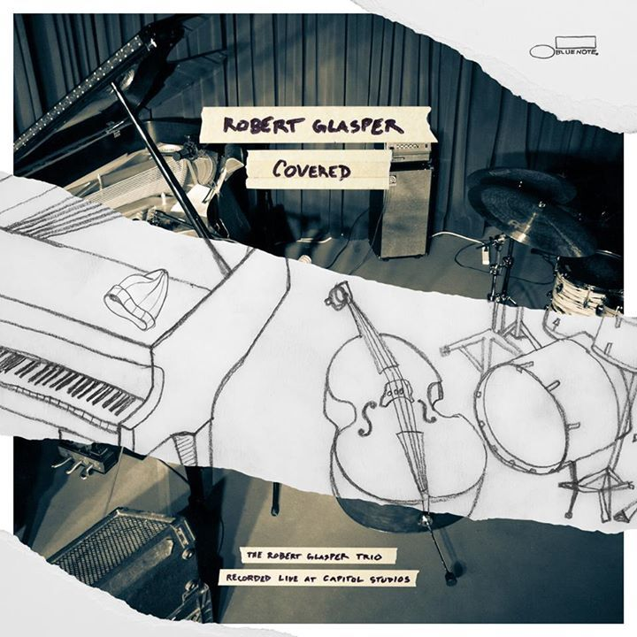 Robert Glasper @ H Town Arena - Houston, TX