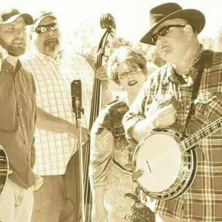 Hazy Ridge Bluegrass Band Tour Dates