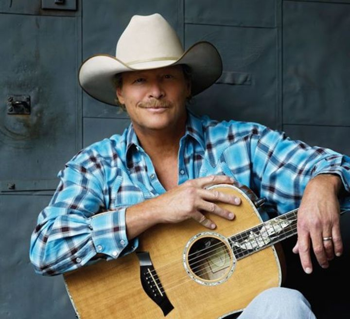 Alan Jackson @ Greek Theatre - Los Angeles, CA
