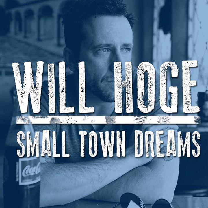 Will Hoge @ Whitewater Amphitheater - New Braunfels, TX