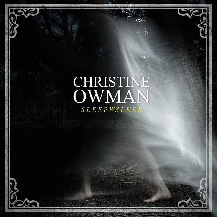 Christine Owman @ Posten - Odense C, Denmark