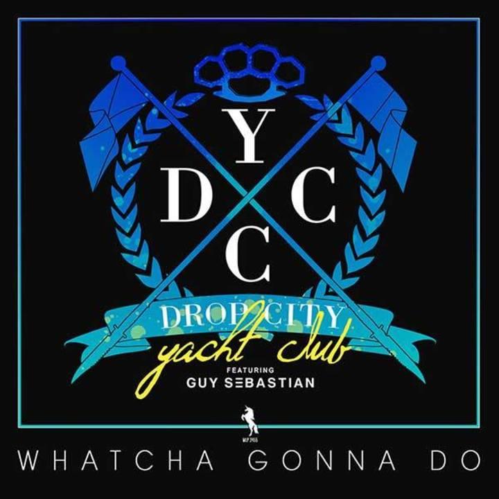 Drop City Yacht Club @ XL CENTER - Hartford, CT