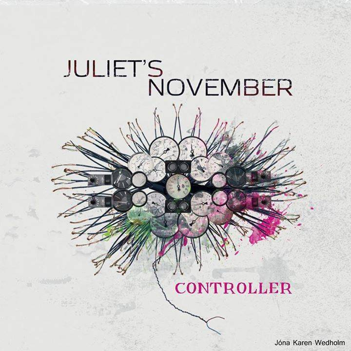 Juliet's November Tour Dates