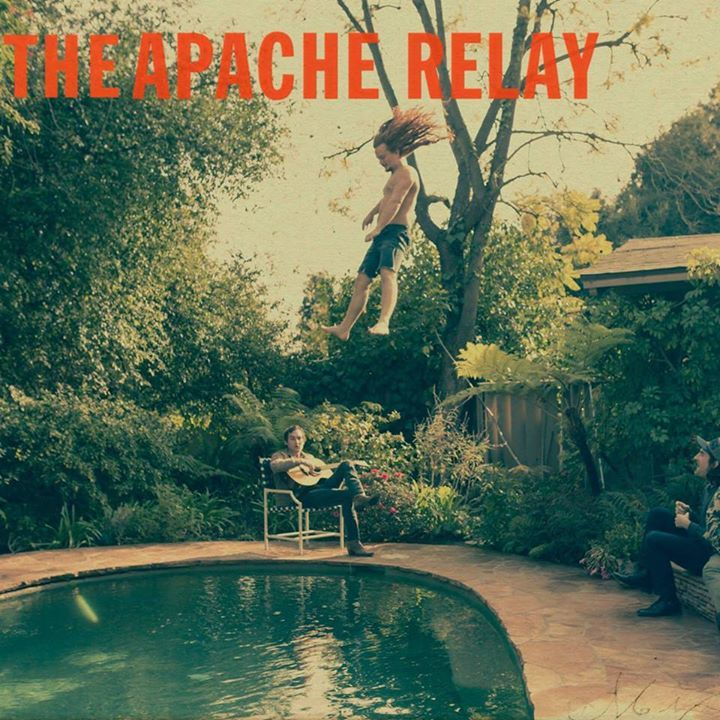 The Apache Relay @ The Chop Shop - Charlotte, NC