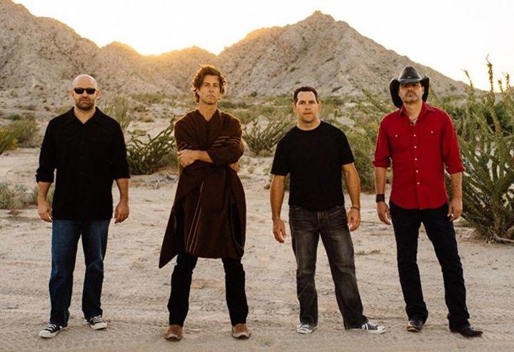 Roger Clyne & The Peacemakers @ Veterans Memorial Coliseum - Phoenix, AZ