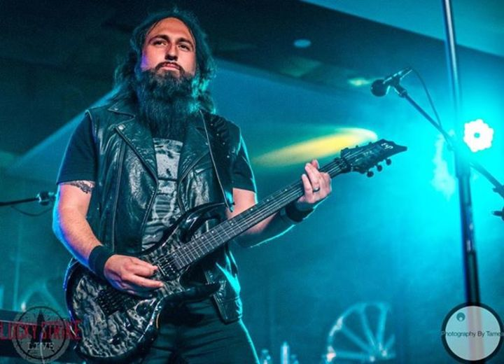 Monte Pittman Tour Dates