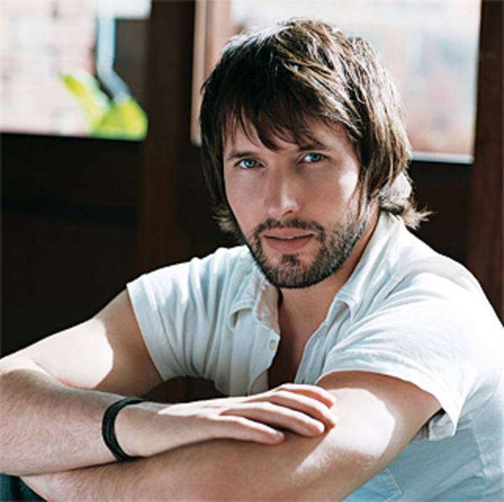 James Blunt @ SEC Armadillo - Glasgow, United Kingdom