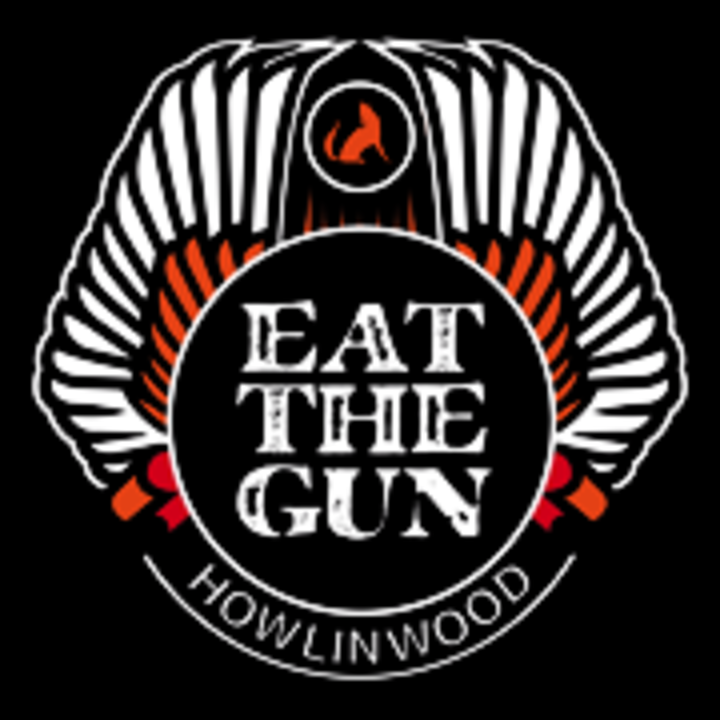 Eat the Gun @ Forum - Bielefeld, Germany