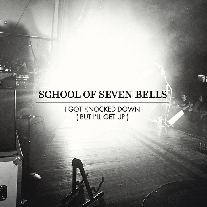 School of Seven Bells @ Larimer Lounge - Denver, CO