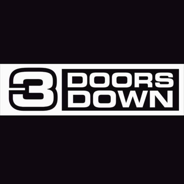 3 Doors Down @ Verizon Theatre - Grand Prairie, TX