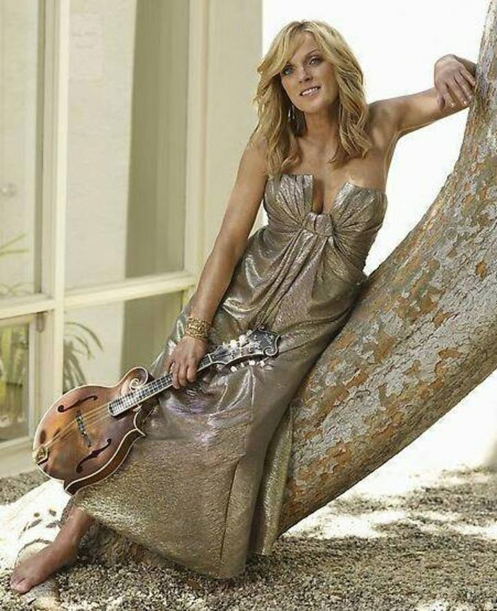 Rhonda Vincent @ Salem County Fairgrounds - Woodstown, NJ
