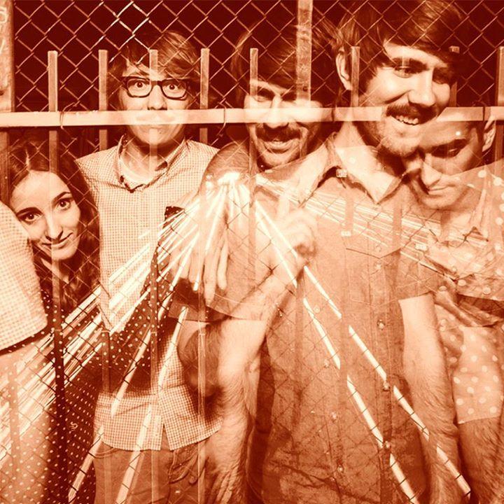 Hi Ho Silver Oh @ The Beatnik - New Orleans, LA