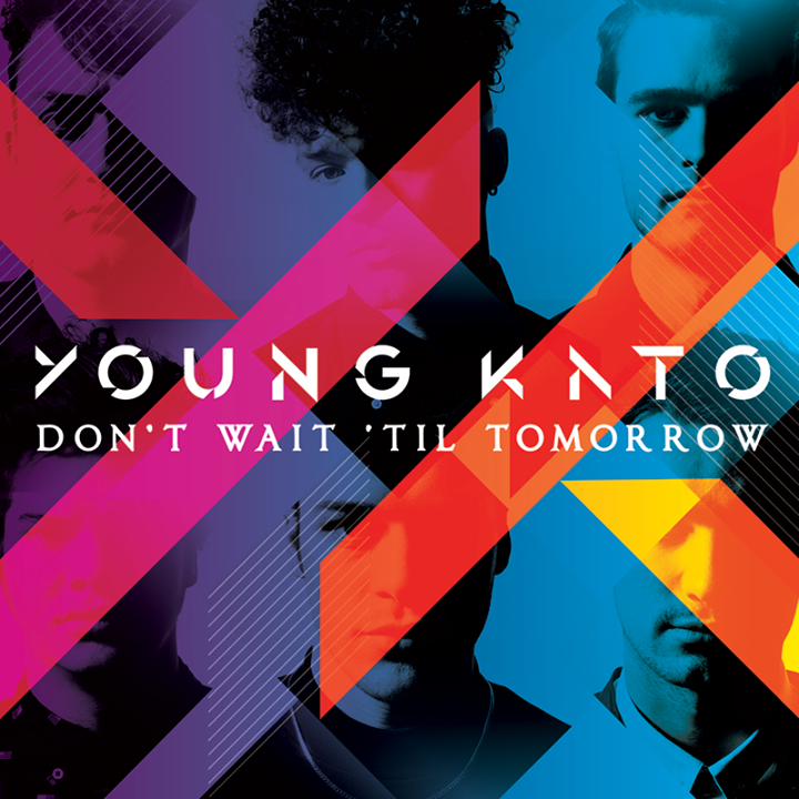 YOUNG KATO @ O2 Academy 3 Leicester - Leicester, United Kingdom