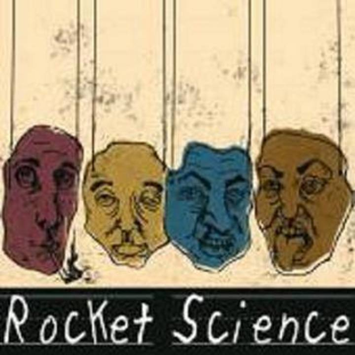 Rocket Science Tour Dates