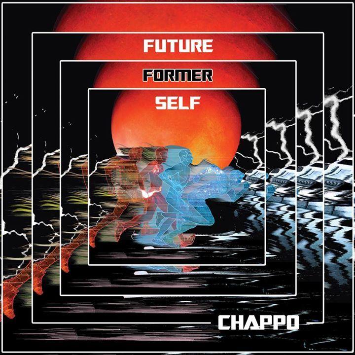 CHAPPO @ The Satellite - Los Angeles, CA