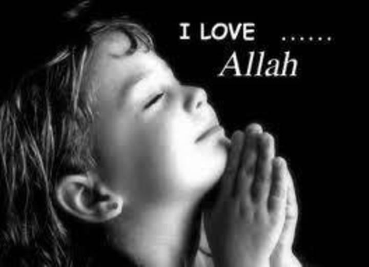 I Love Allah Tour Dates