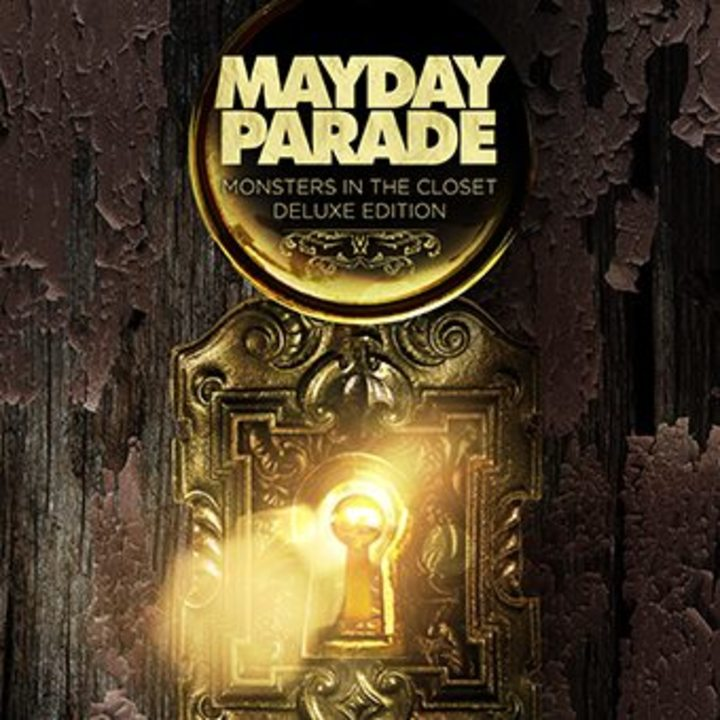Mayday Parade @ Mountford Hall, Liverpool Guild of Students  - SOLD OUT! - Liverpool, United Kingdom