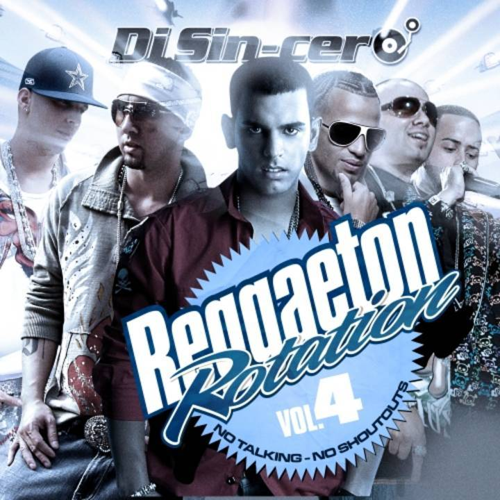 Reggaeton Tour Dates
