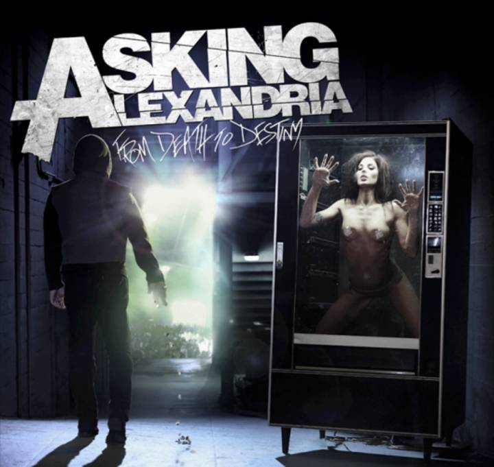 Asking Alexandria AA Tour Dates
