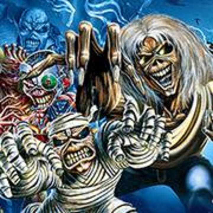 iron maiden tour dates 2015 upcoming iron maiden concert dates and tickets bandsintown. Black Bedroom Furniture Sets. Home Design Ideas