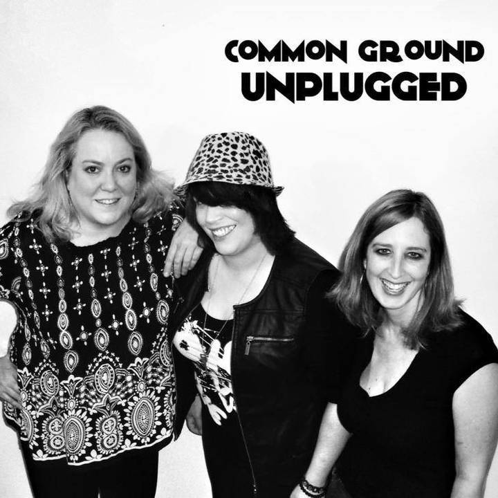 Common Ground Unplugged Tour Dates