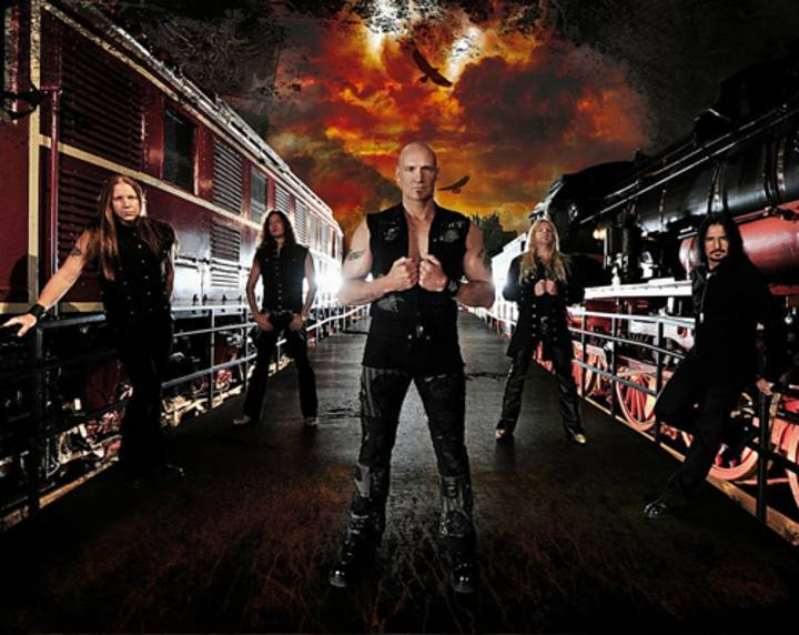 Primal Fear @ Montage Music Hall - Rochester, NY