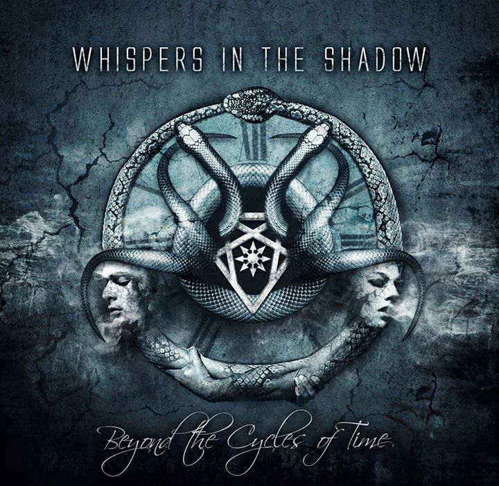 Whispers in the Shadow @ WGT Festival - Leipzig, Germany