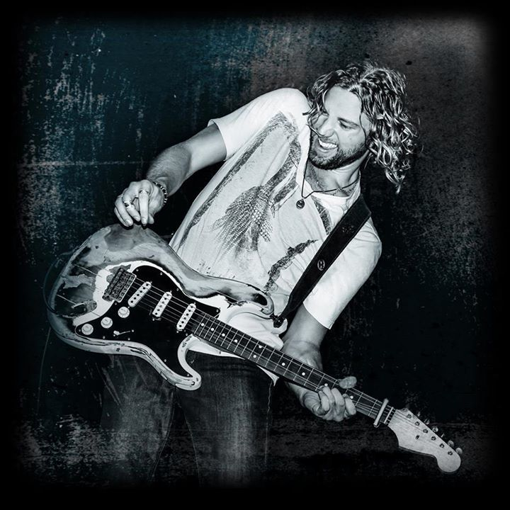 Casey James @ Denim and Diamonds - Mesa, AZ