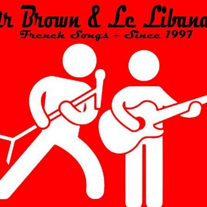 Mister Brown & Le Libanais Tour Dates