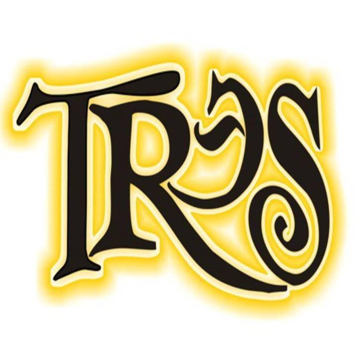 tr3s Tour Dates