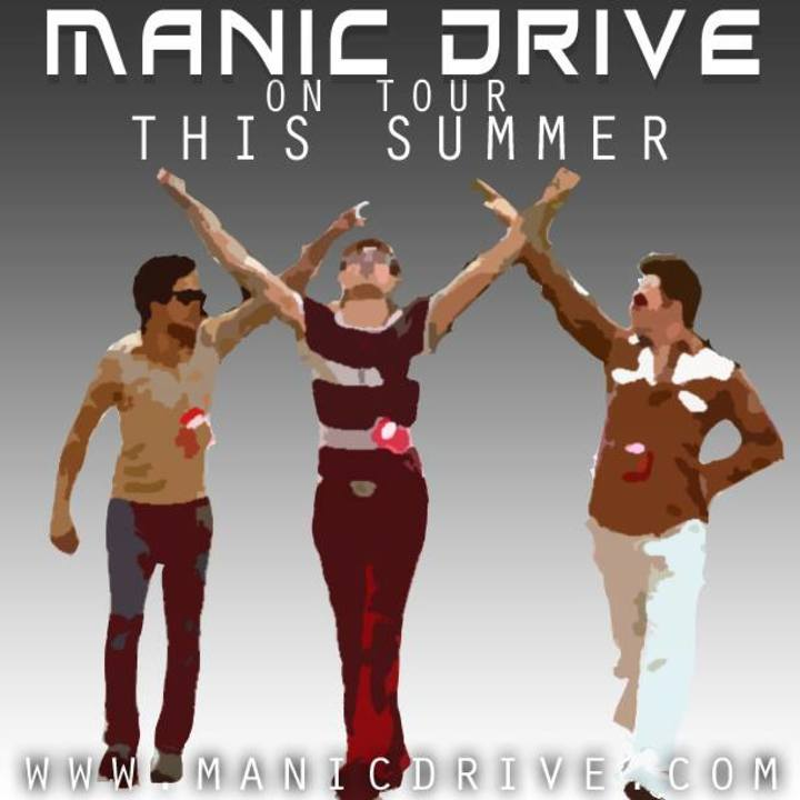 Manic Drive @ New Life Church - Beeville, TX