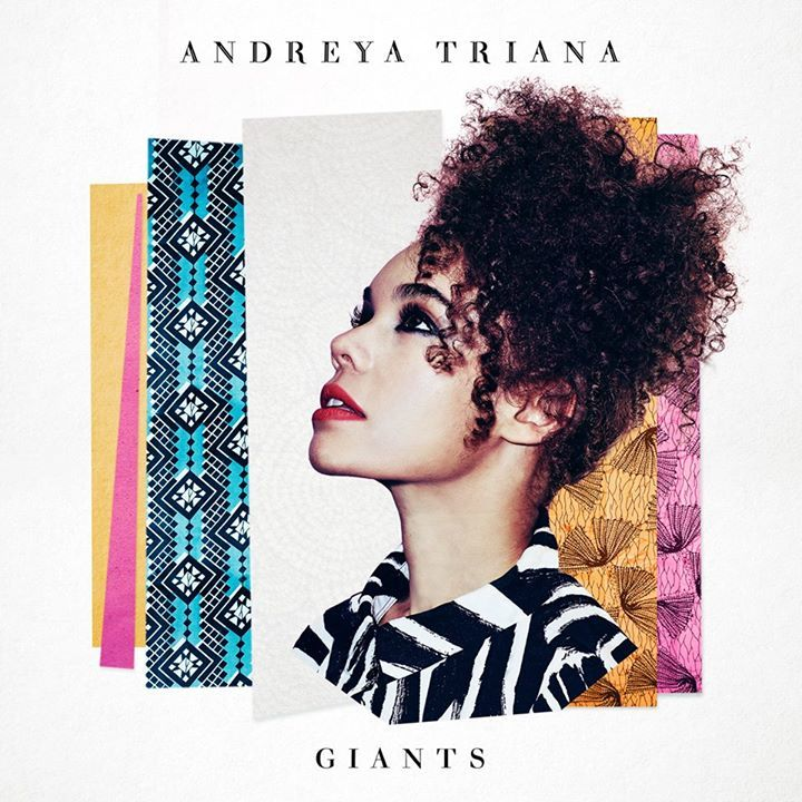 Andreya Triana @ Queen of Hoxton - London, United Kingdom