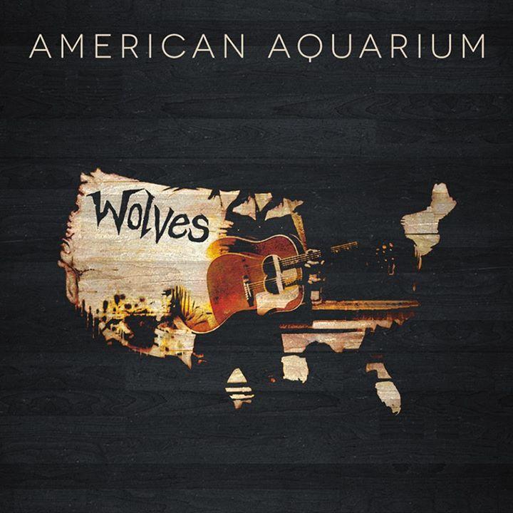 American Aquarium @ The Wormy Dog Saloon - Oklahoma City, OK