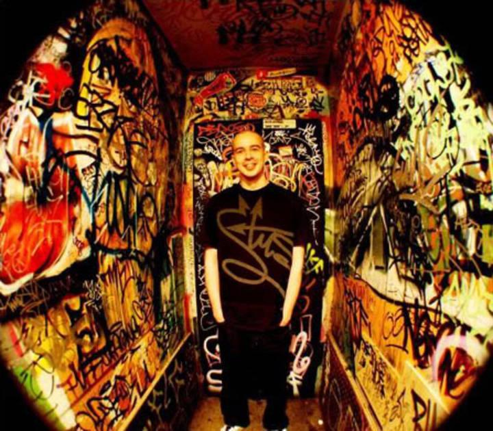 DJ MATMAN Tour Dates