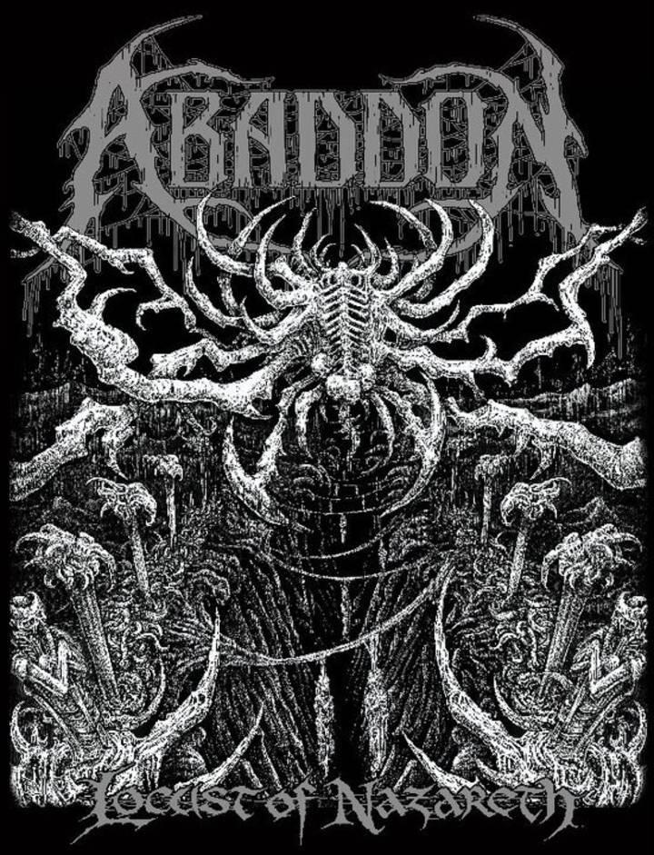 Abaddon Tour Dates