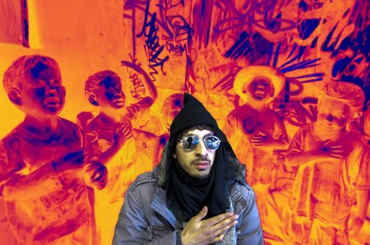Men In Burka @ The Walnut Room - Denver, CO