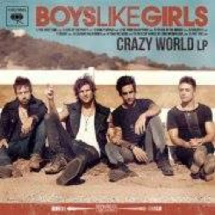 Boys Like Girls @ Berry Events Center at Northern Michigan University - Marquette, MI